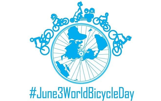 Il giro d'italia e la Giornata mondiale della Bicicletta