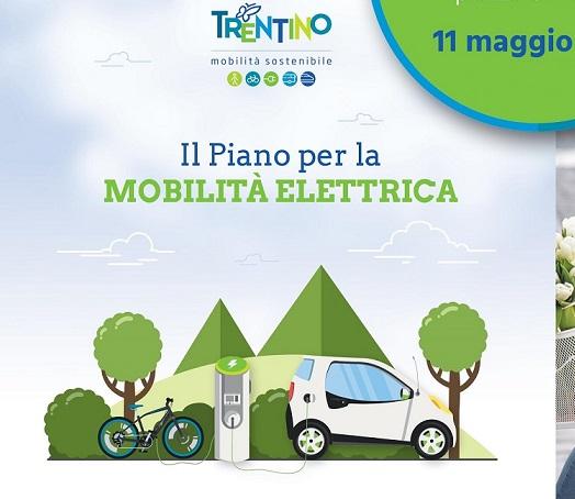 Vieni a provare gratuitamente le bici elettriche alla Giornata della Mobilità Elettrica!